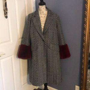 Diva Coat
